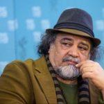 محمدرضا شریفی نیا بازیگر ایرانی پای پخت دیگ نذری رفته است