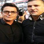 واکنش محمدرضا گلزار به تمسخر علی دایی توسط مجری تلویزیونی!!
