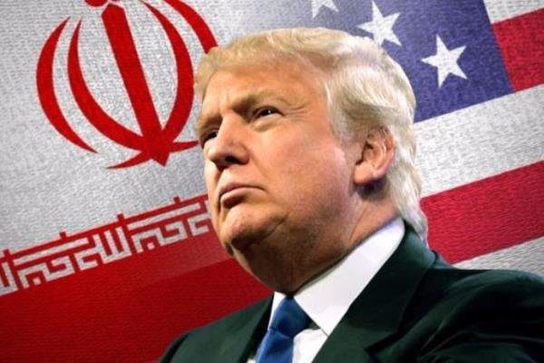 تهدید جدید ترامپ برای حمله به ایران و واکنش قاطع دولت به آن!!