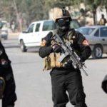 پایان درگیری ها در عراق | بغداد در آرامش