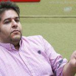حسین کلهر مجری شبکه سه باز هم جنجال آفرید   این بار با توهین به علی دایی!!