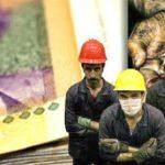 تعیین میزان افزایش حقوق کارگران در سال ۹۹