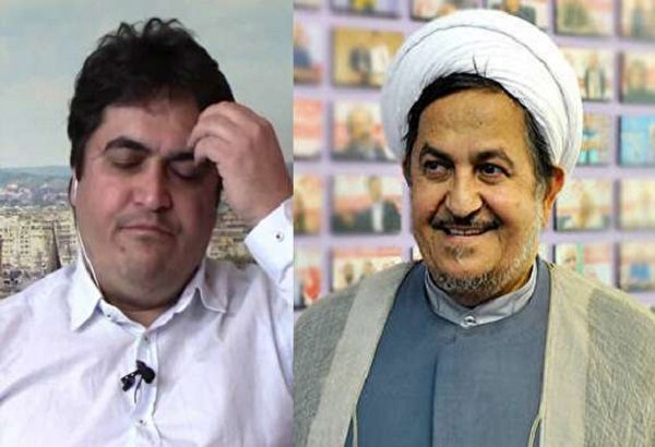 واکنش محمدعلی زم پدر روح الله زم به خبر دستگیری پسرش