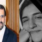 دختر سفیر ایران در روسیه درگذشت| خودکشی یا سکته مغزی!!؟