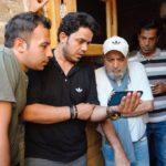 درگذشت مهدی جعفری طراح صحنه در آتشسوزی لوکیشن یک سریال