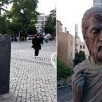 دزدان مجسمه معروف تهران بازداشت شدند