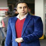 نظر متفاوت حمید انصاری خواننده درباره کلیپ های رقص اینستاگرامی