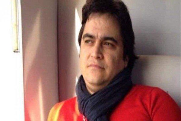 دستگیری روح الله زم موسس آمد نیوز و واکنش های کاربران فضای مجازی!!