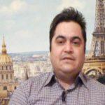 دستگیری مدیر آمدنیوز و واکنش پاریس| روحالله زم در فرانسه پناهنده بود؟!