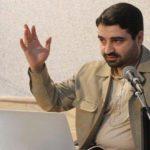 روح الله مومن نسب در رابطه با پروند آمد نیوز بازداشت شد!؟