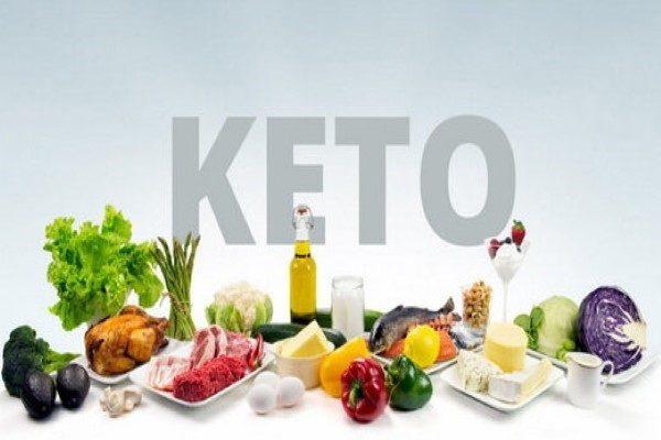 رژیم غذایی کتوژنیک که برای پوست شما مضر است!!