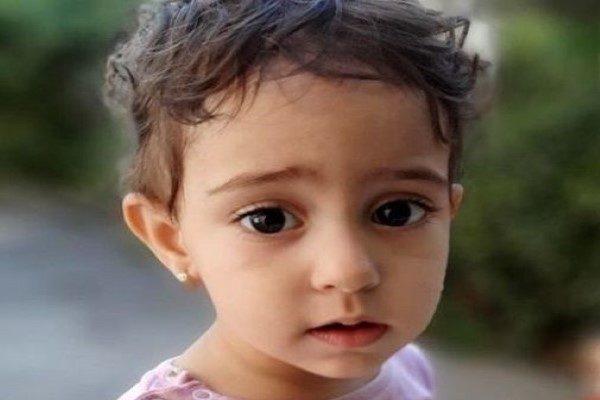 زهرا حسینی دختر گمشده