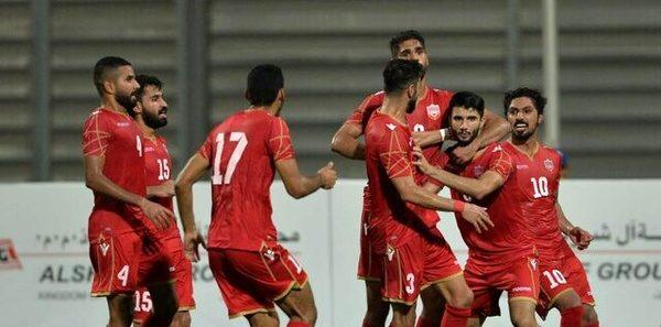 سایت فدراسیون فوتبال بحرین توسط یک ایرانی هک شد | ایرانی ، با غیرت است