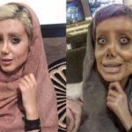 جنجال بازداشت سحر تبر اینستاگرامی؛ راست و دروغ زندگی عجیب او!!