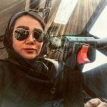 ناگفتههای سمیرا شبانی خلبان زن بالگرد در ایران؛ از خانهداری تا پرواز!!