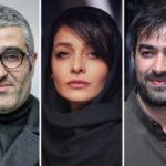 شهاب حسینی و پژمان جمشیدی سینمای کشور را غافلگیر کردند!!