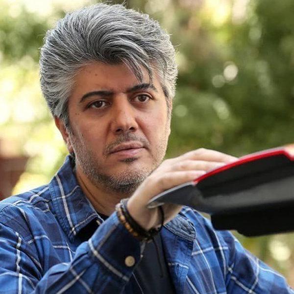 شهرام پوراسد بازیگر فقط به خاطر ستایش به تلوزیون برگشته است