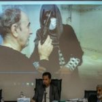 بررسی مجدد صحنه مرگ میترا استاد به دست همسرش محمد علی نجفی!