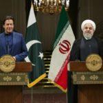 عمران خان درخواست ترامپ از او درباره ایران را فاش کرد!!