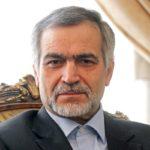 درخواست حسین فریدون برادر رئیس جمهور پیش از ورود به زندان اوین!!