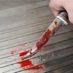 قتل عام خانوادگی هولناک در رشت با ضربات چاقو!!