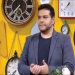 مجری هتاک تلویزیون از علی دایی بابت جنجال اخیر عذرخواهی کرد!!