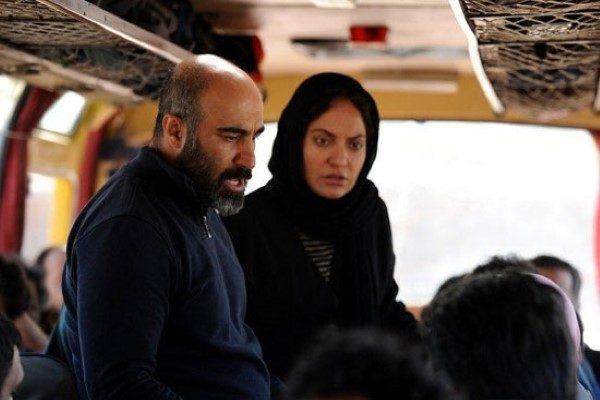 محسن تنابنده کارگردان فیلم