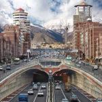 کشف جسد مدیر بیمارستان لقمان در تونل توحید تهران!! + جزئیات
