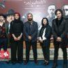مراسم افتتاحیه فیلم مسخرهباز در هتل اسپیناس پالاس با حضور بازیگران معروف