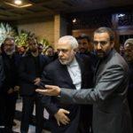 مراسم ختم دختر سفیر ایران در روسیه با حضور چهره ها و هنرمندان!