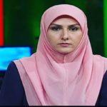 مریم صادق زاده گوینده خبر به سوئد مهاجرت کرد!!؟