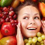 مواد غذایی ضد پیری که پوستتان را مثل مروارید درخشان میکند!!