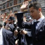 پرونده اتهام کریستیانو رونالدو با تطابق DNA شفاف سازی شد