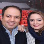 عاشقانه های نرگس محمدی بازیگر ستایش برای همسر معروفش!