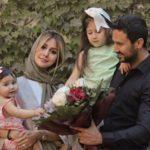 خبر رونمایی از همسر شاهرخ استخری بازیگر معروف و واکنش جالب او!!