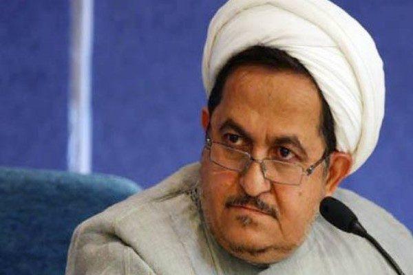واکنش پدر روح الله زم به بازداشت پسرش موسس آمد نیوز!!