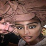 ازدواج پسر ایرانی با دختر ملکه قبیله آفریقایی| زندگی متفاوت فرشاد و فتی!!