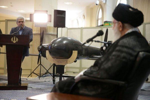 پهپاد ایرانی