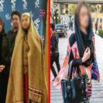 ماجرای داغ و جنجالی پوشش نامتعارف بازیگران ایرانی!