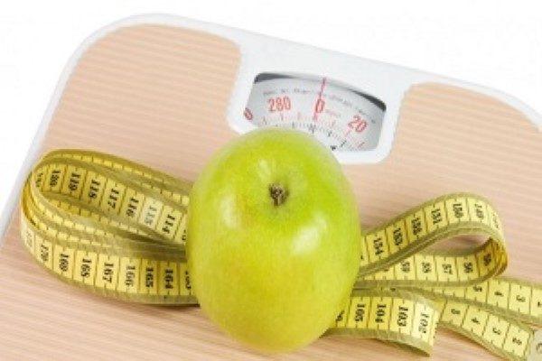 کاهش وزن سالم