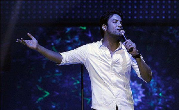 کنسرت خواننده های ایرانی