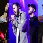 آمار صندلی های خالی کنسرت خواننده های ایرانی در خارج از کشور