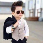 کودکان زیبا در دام مدلینگ | درآمد میلیونی مدیران مهد از کودکان لاکچری!!