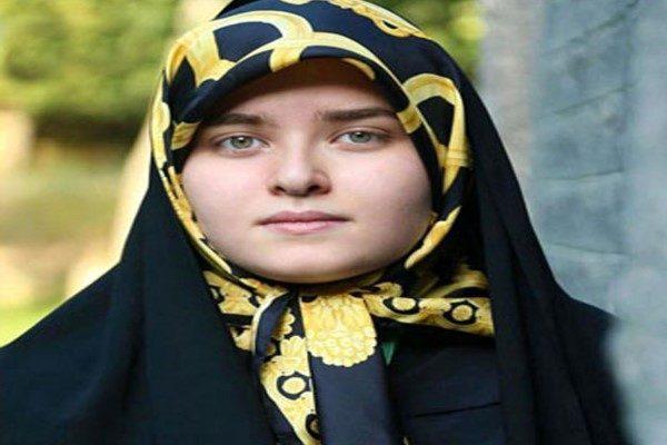 یاسمن اشراقی نتیجه امام خمینی در ورزشگاه آزادی در دیدار ایران و کامبوج!