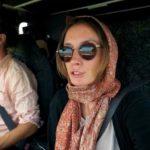 زوج استرالیایی جنجالی بازداشت شده در ایران آزاد شدند!!
