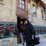 تصاویری دیدنی از خانه امام خمینی در نجف