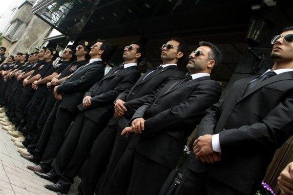 آگهی استخدام بادیگارد در فضای مجازی و واکنش رئیس پلیس تهران!