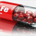 رفع کم خونی با طب سنتی و مواد طبیعی!