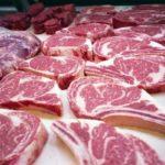 گوشت های لاکچری و ماساژ دیده، کیلویی یک میلیون تومان!!!