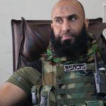 ابو عزرائیل عراقی با انتشار این عکس خبر ترورش را تکذیب کرد!!